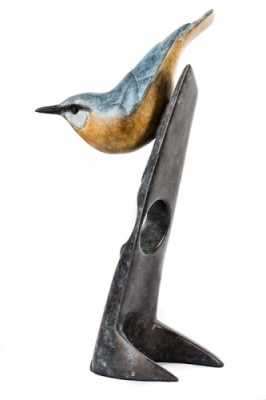 Nuthatch (limited edition)