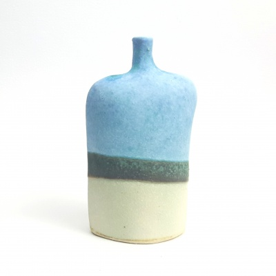 Small Landscape Bottle